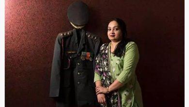 Photo of 19-ാം വയസ്സില് വിവാഹം, 29-ല് വിധവ ; ഒരു പട്ടാളക്കാരന്റെ ഭാര്യയുടെ ജീവിതം പറയുന്നത്