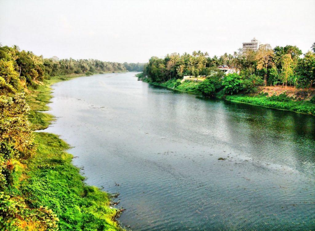 _river
