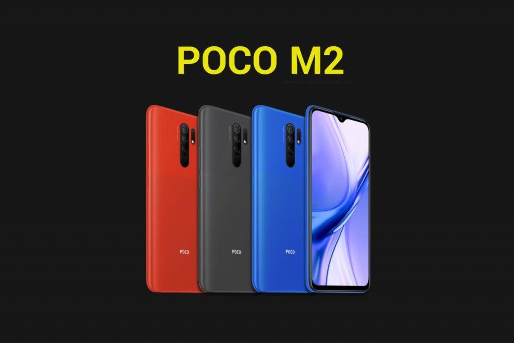 POCO-M2