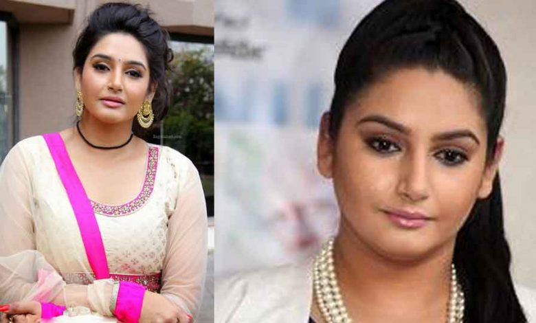 ragini-arrested