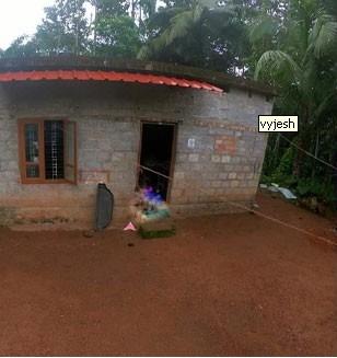 sheet house