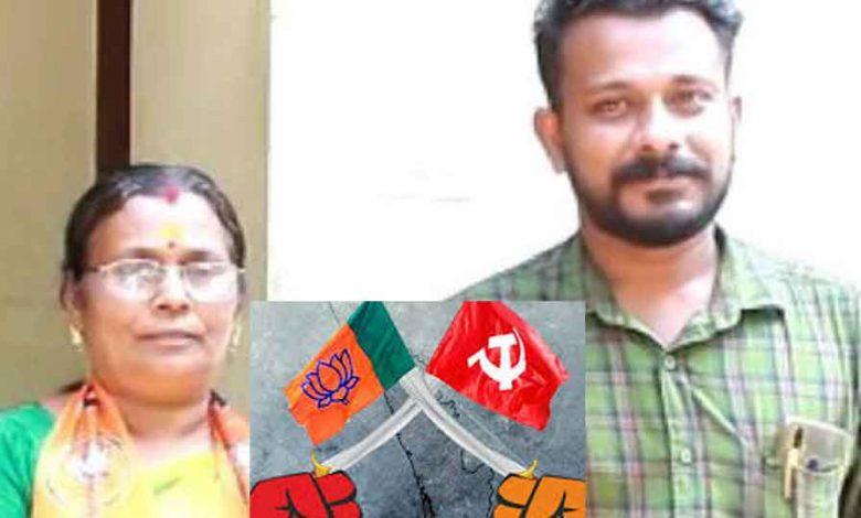 BJP-CPIM,,