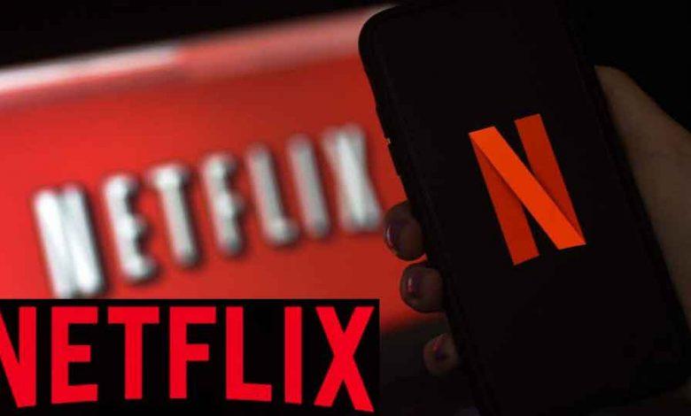 Netflix,New
