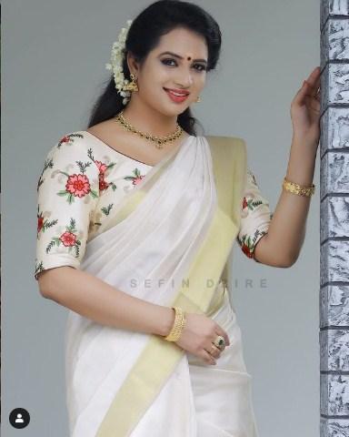 Saranya Anand,image..