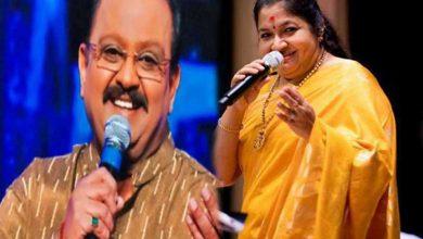 Photo of എസ് പി ബി ക്കും ചിത്രച്ചേച്ചിക്കും പദ്മ പുരസ്കാരം;