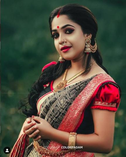 Amrutha Nair5