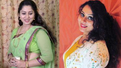 Shriya-Ramesh.actress-new